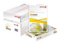 Xerox Colotech+ - Papier blanc - A3 (297 x 420 mm) - 120 g/m² - 2000 feuilles (carton de 4 ramettes)