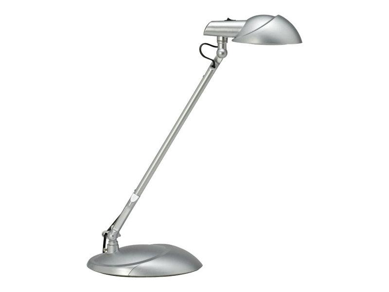 MAULstorm - Lampe de bureau - LED - 7 W - argenté