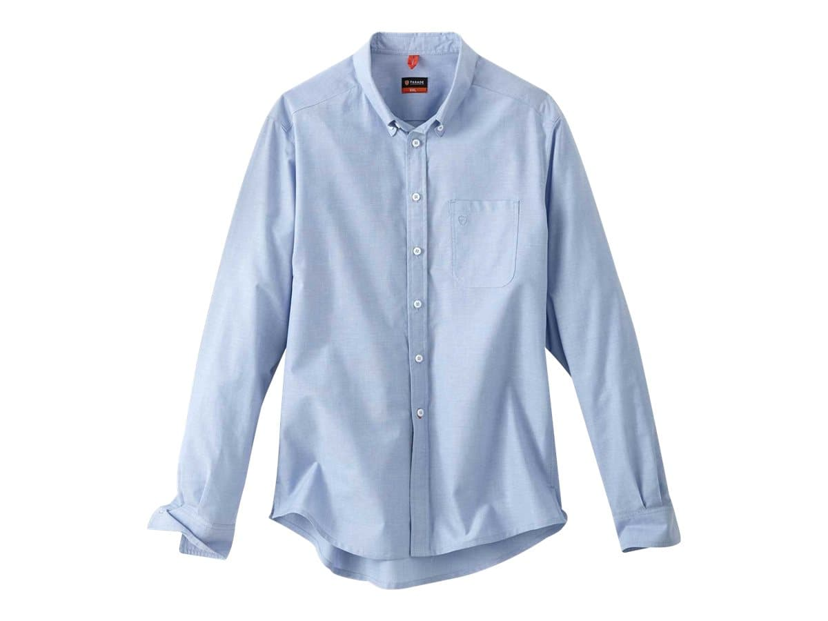 Parade OVIEDO - Chemise homme - taille 2XL