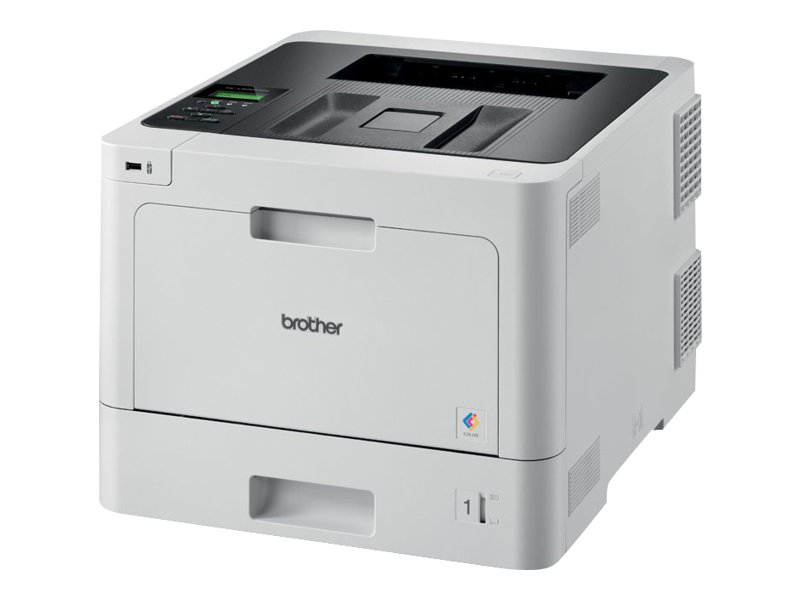 Brother HL-L8260CDW - imprimante laser couleur A4 - recto-verso - Wifi
