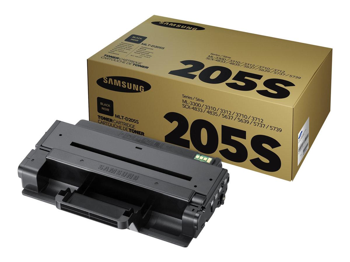 Samsung MLT-D205S - noir - cartouche laser d'origine
