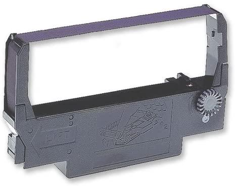 Epson ERCO30-34 - compatible Armor - noir/rouge - ruban d'impression