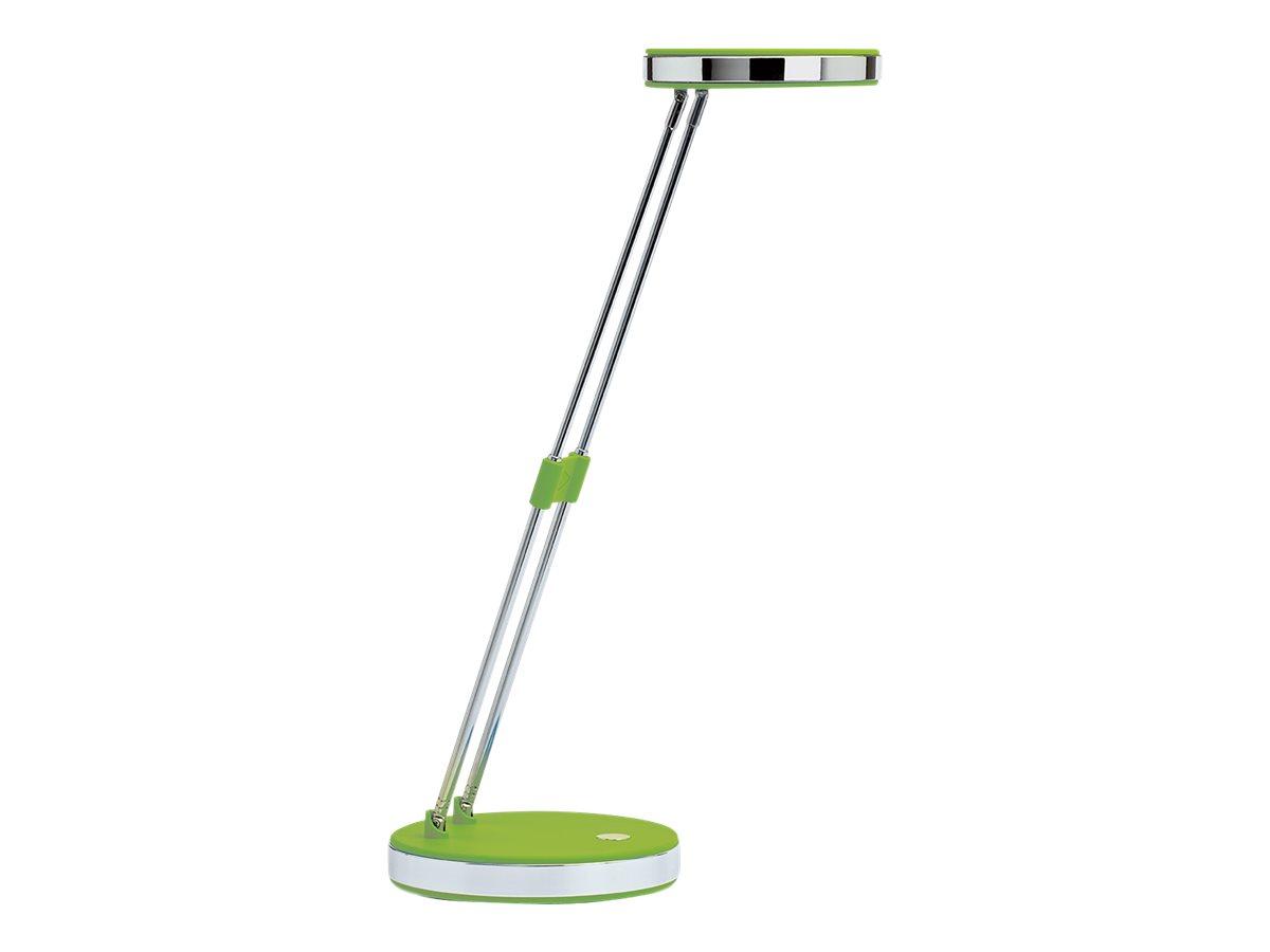 MaulPuck - Lampe de bureau télescopique LED - 5W - vert