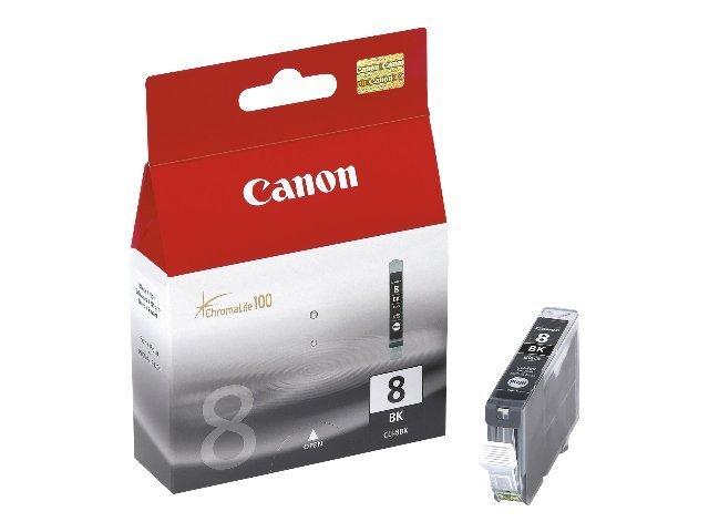 Canon CLI-8 - noir - cartouche d'encre originale