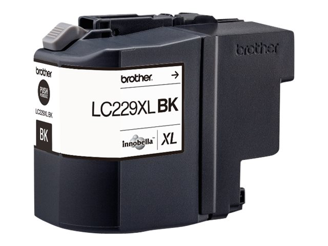 Brother LC229XL - noir - cartouche d'encre originale