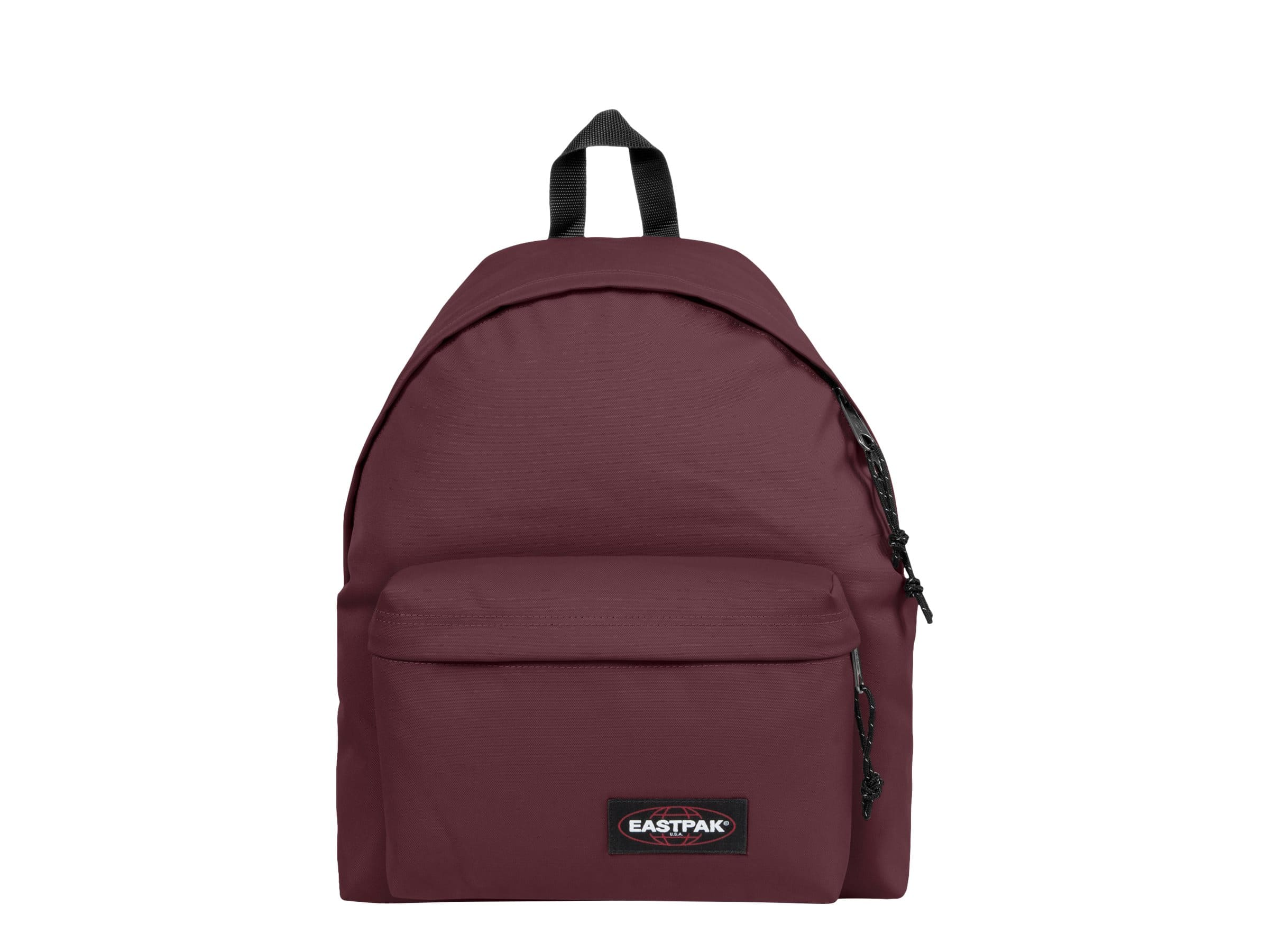 EASTPAK Padded Pak'r - Sac à dos - 40 cm - Upcoming wine