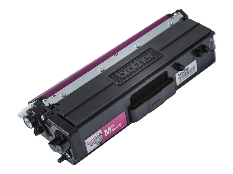 Brother TN423 - magenta - cartouche laser d'origine