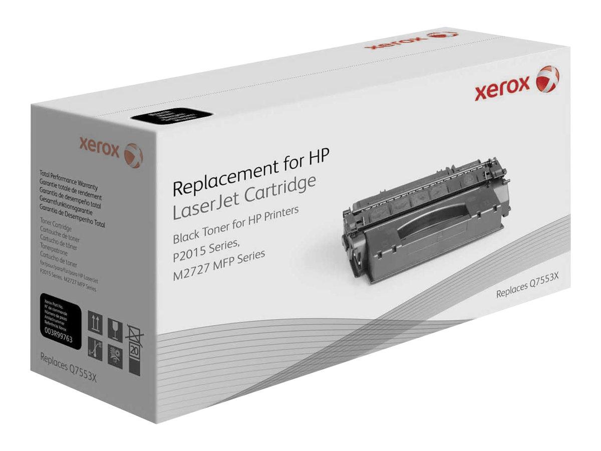 Xerox HP LaserJet P2015 series - noir - cartouche de toner (alternative pour: HP 53X)
