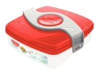 Maped Picnik Origins - boîte à goûter - rouge - 520 ml
