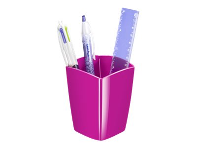 CEP Gloss - Pot à crayons fuchsia