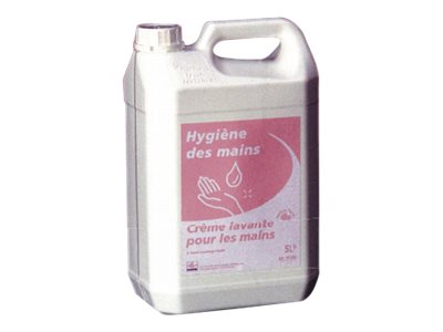 MAGISTER - Savon liquide 5L - Crème lavante pour les mains