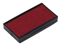 Trodat - Encrier 6/4912 recharge pour tampon Printy 4912/4954 - rouge