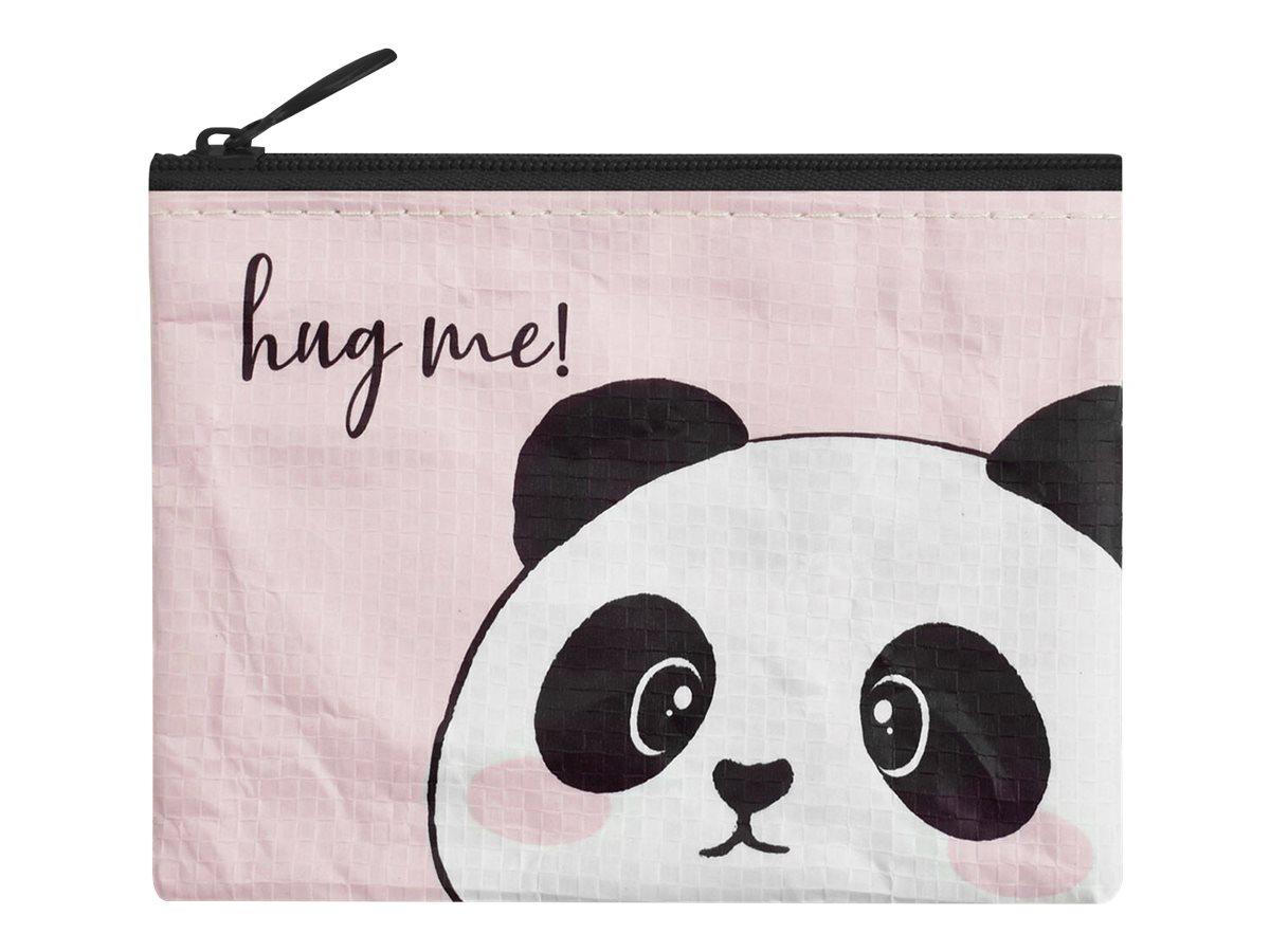 Legami - Porte monnaie - motif panda