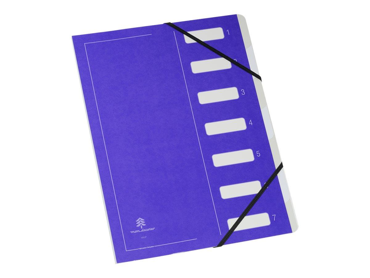 Extendos Série 122 - Trieur 12 positions - disponible dans différentes couleurs