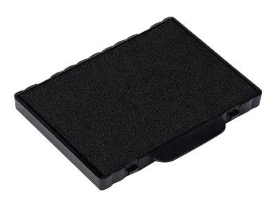 Trodat - 3 Encriers 6/58 recharges pour tampon 5274/5208/5480 - noir