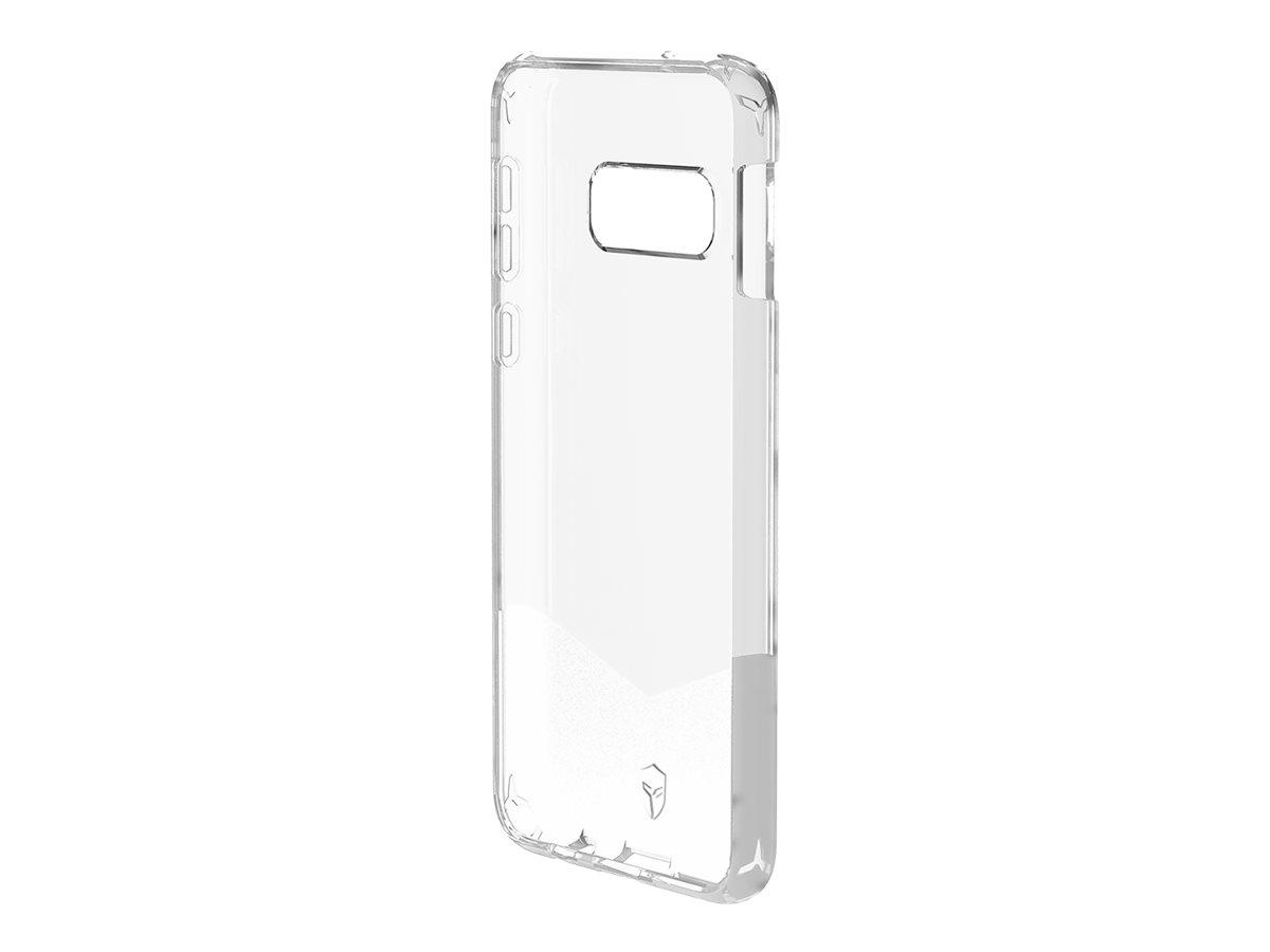 Force Case Pure - Coque de protection pour Samsung S10E - transparent