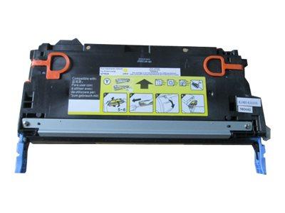 HP 314A - remanufacturé UPrint H.314AY - jaune - cartouche laser
