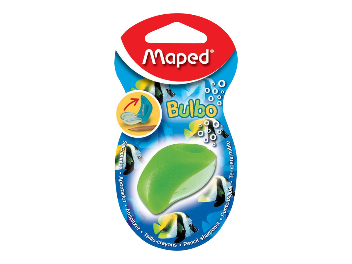Maped Bulbo - Taille crayon