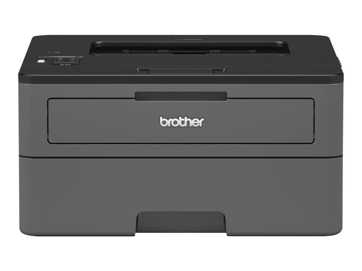 Brother HL-L2375DW - imprimante laser monochrome A4 - recto-verso - Wifi