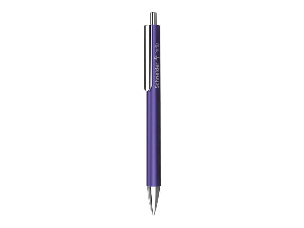 Schneider Perlia - Stylo à bille - violet