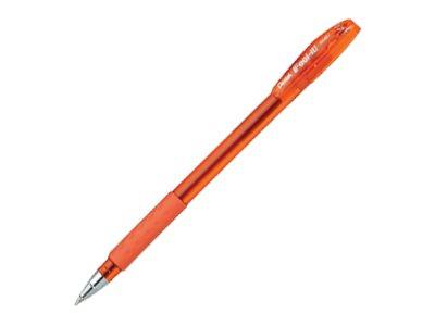 Pentel IFeel-it! - Stylo à bille - orange - 0,7 mm