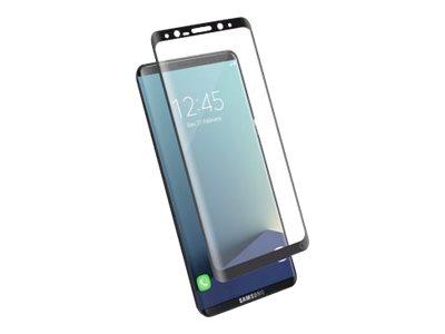 Force Glass - protection d'écran - verre trempé pour Samsung S8+