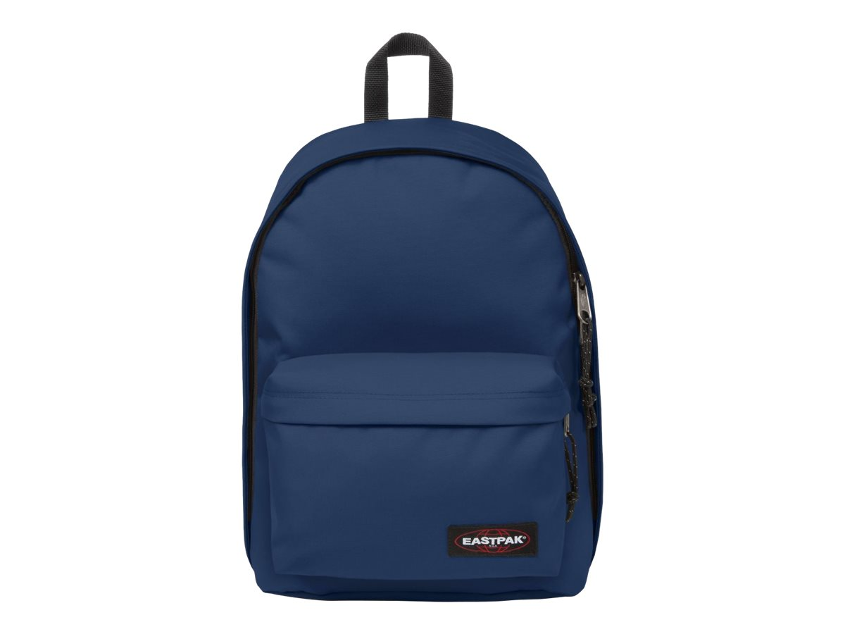 EASTPAK Out Of Office - Sac à dos gulf blue avec compartiment pour ordinateur portable