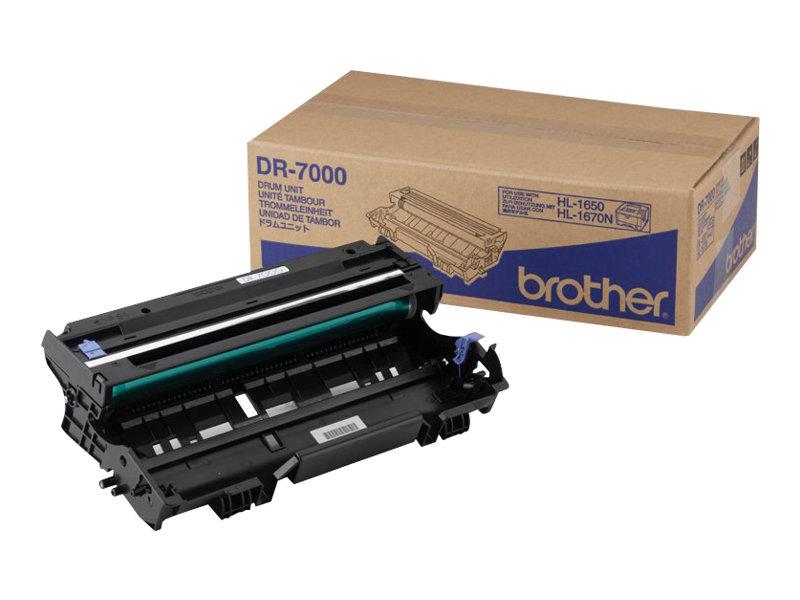 Brother DR7000 - original - tambour pour imprimante