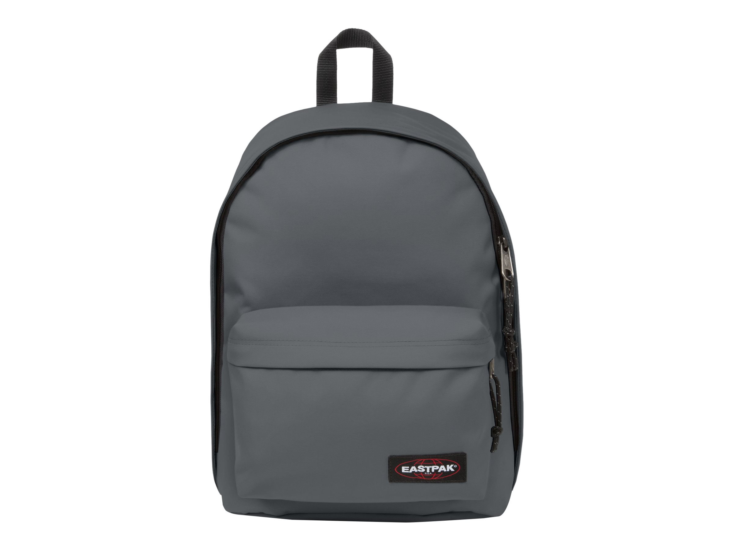 EASTPAK Out Of Office - Sac à dos coal avec compartiment pour ordinateur portable