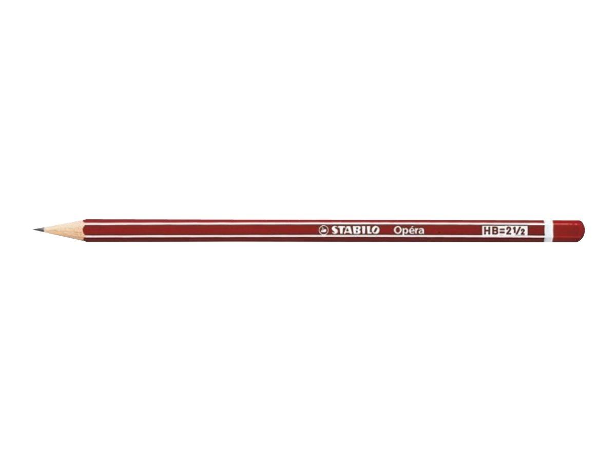 STABILO - Crayon à papier - HB