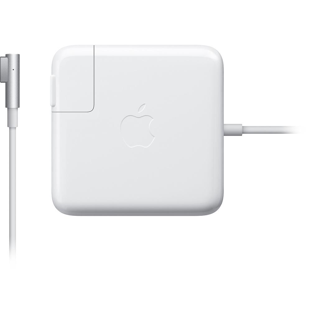 Apple MagSafe - chargeur secteur pour MacBook et MacBook Pro - reconditionné grade A - 60 Watt