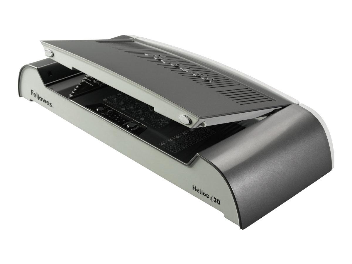 Fellowes Helios 30 - machine à relier thermique - relie 300f