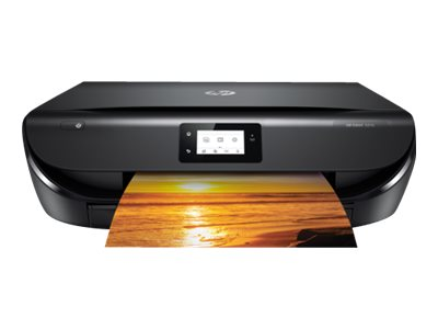 HP Envy 5010 All-in-One - imprimante multifonctions couleur A4 - Wifi, USB - recto-verso