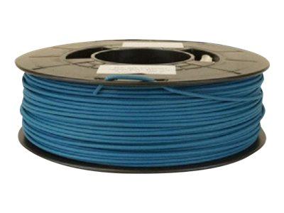 Dagoma Chromatik - filament 3D PLA - bleu canard - Ø 1,75 mm - 750g