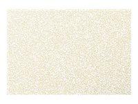 Pollen - 25 Cartes - 82 x 128 mm - 210 g/m² - ivoire irisé