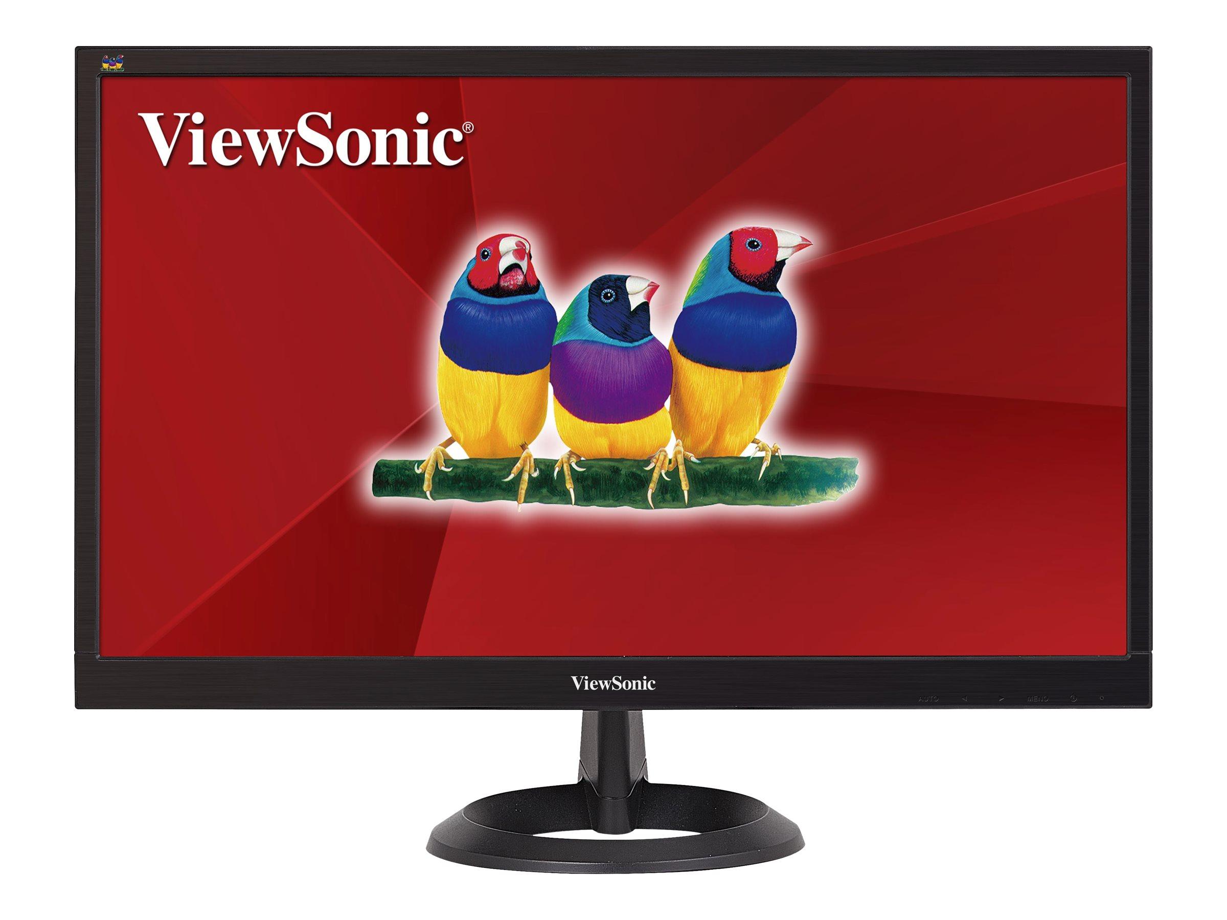 ViewSonic VA2261-8 - écran pc 21,5