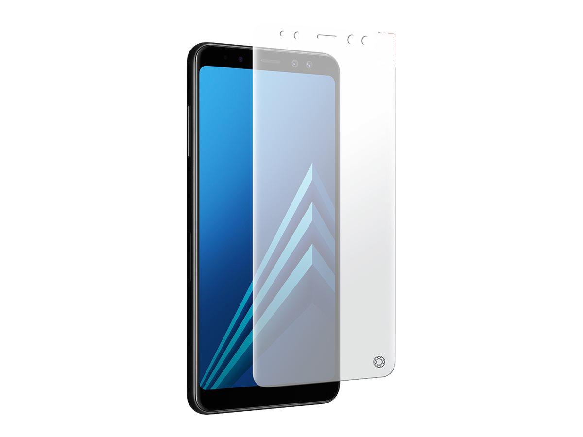 Force Glass - protection d'écran - verre trempé pour Samsung J6
