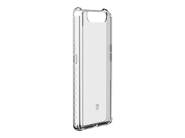 Force Case Air - Coque de protection pour Samsung A80 - transparent