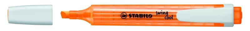 STABILO swing cool - Surligneur - orange