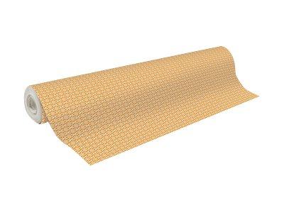Clairefontaine Alliance - papier cadeau - 70 cm x 50 m - 60 g/m² - jaune