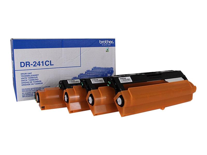 Brother DR241CL - original - tambour pour imprimante