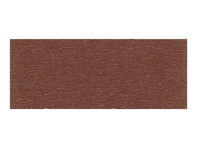 Clairefontaine Premium - Papier crépon - Rouleau 50 cm x 2,5 m - 40 g/m² - chocolat