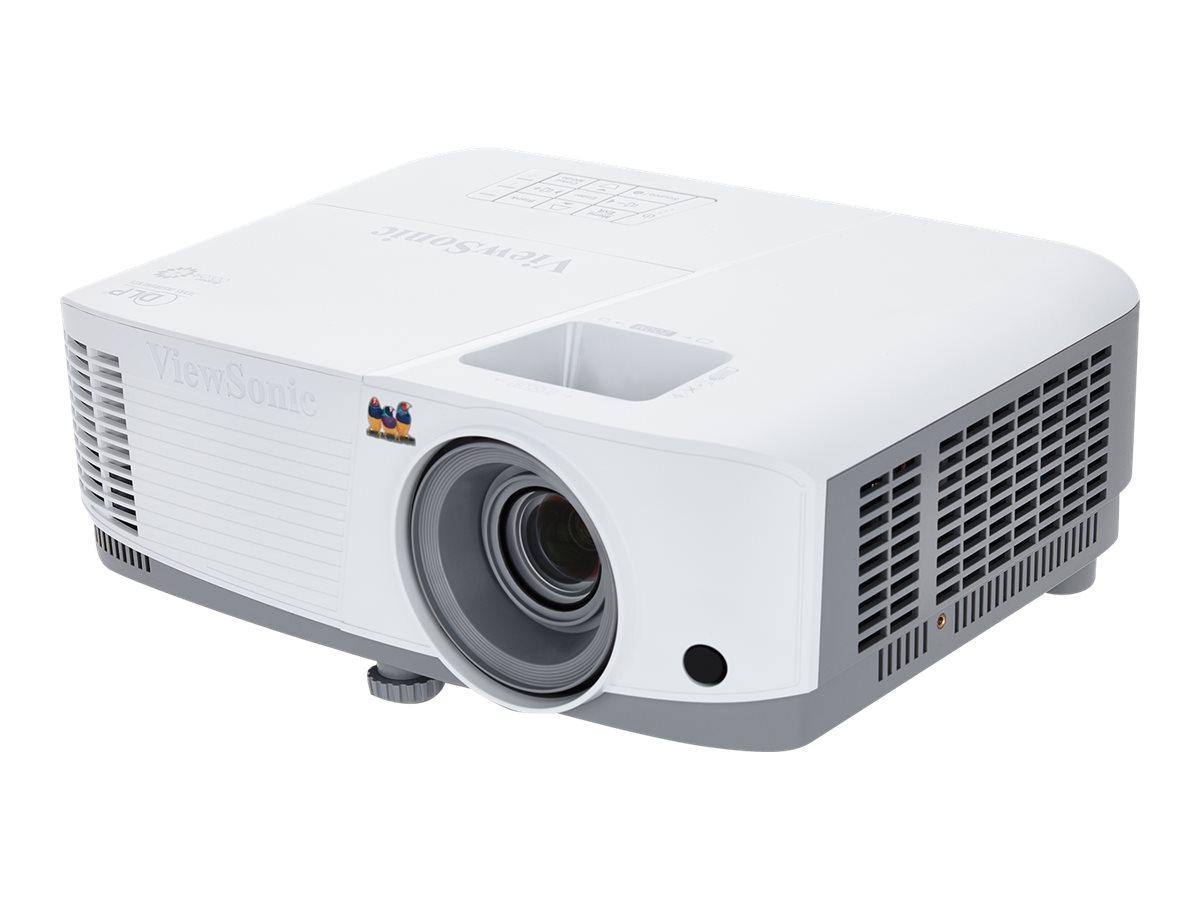 ViewSonic PA503X - projecteur DLP - portable - 3D