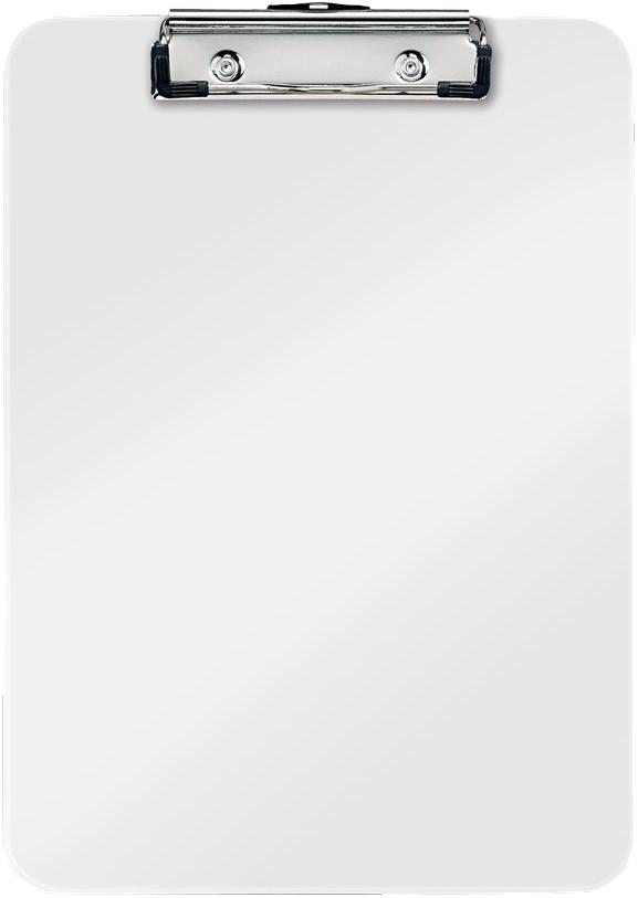 Leitz WOW - Porte-bloc A4 - Capacité 75 feuilles - blanc