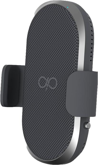 BigBen - support voiture pour smarthphone avec chargeur à induction