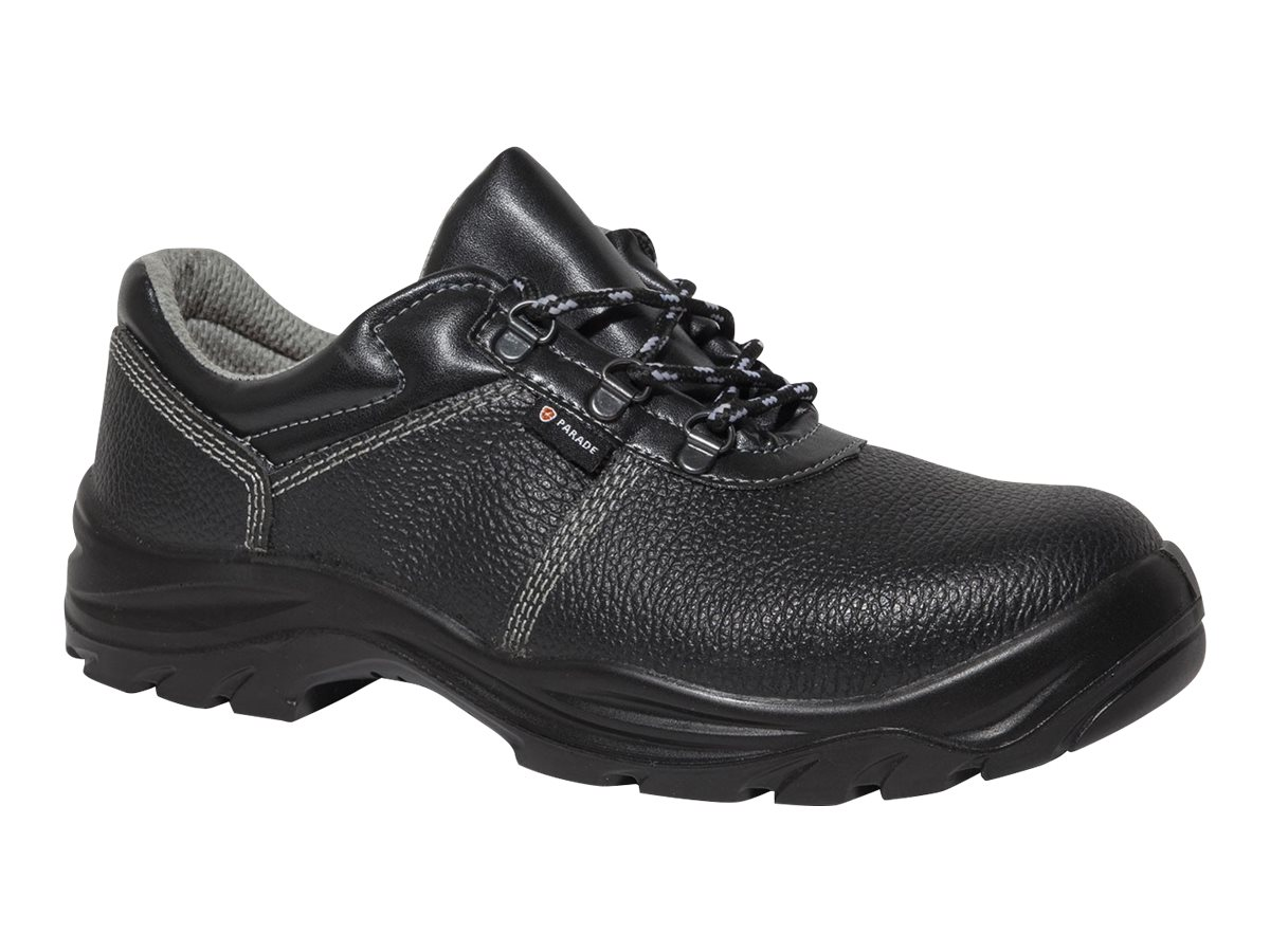 Chaussures de sécurité basses noir H/F S3 SIRIA 37