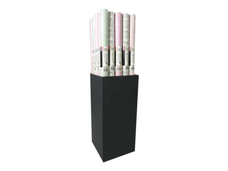 Clairefontaine Excellia - Papier cadeau - 70 cm x 2 m - 80 g/m² - collection save the date