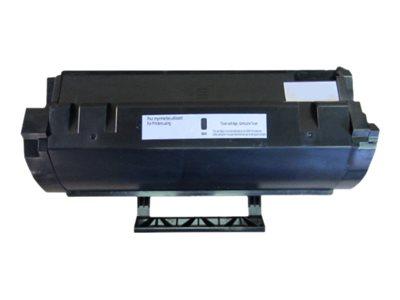 Lexmark 502X - remanufacturé UPrint L.502X - noir - cartouche laser