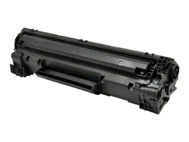 HP 85A - remanufacturé UPrint H.85A - noir - cartouche laser