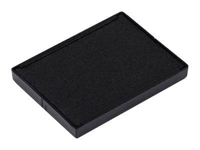 Trodat - 3 Encriers 6/4927 recharges pour tampon Printy 4927/4727/4957 - noir